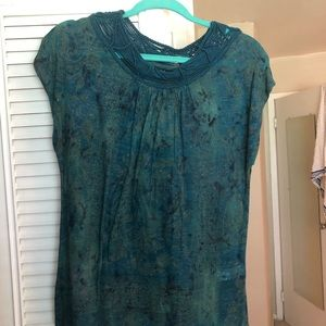 Lucky Brand blouse (NEW)